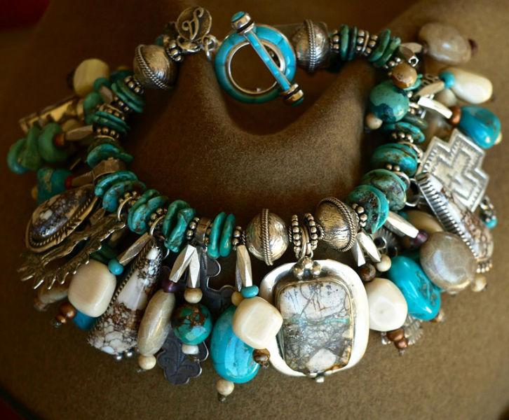 Mammoth Ivory Bracelet