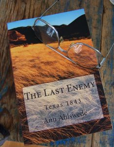 novel the last enemy